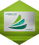 Care Credit icon