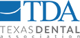 Texas Dental Association logo
