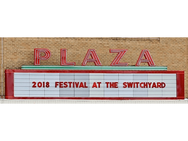 Carrollton Festival at Switchyard
